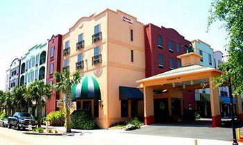 Photo of Hampton Inn & Suites Amelia Island Fernandina Beach