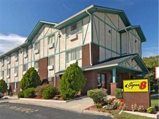 Super Value Inn Ports Mouth/Olde Town Area