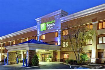 Holiday Inn Express Goodlettsville