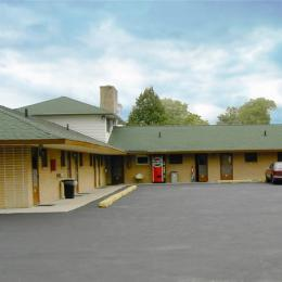 Photo of Brikcrete Motel Grand Rapids