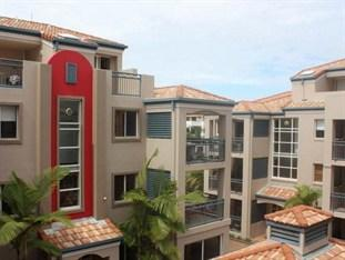 Photo of Montego Sands Holiday Apartments Gold Coast