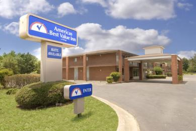 ‪Americas Best Value Inn & Suites Searcy‬