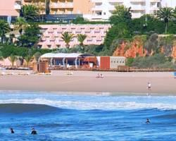 Photo of Santa Catarina Praia da Rocha