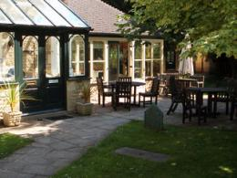 Whitwell Hotel & Conference Centre