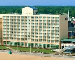 ‪Fairfield Inn & Suites Virginia Beach Oceanfront‬
