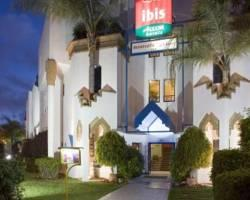 Ibis Moussafir Rabat