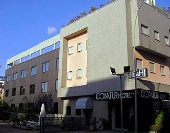 Comtur Hotel