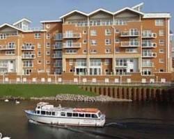 ‪Century Wharf Serviced Apartments‬