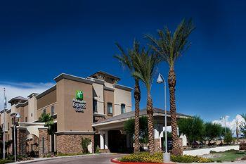 ‪Holiday Inn Express Hotel & Suites Phoenix-Glendale‬