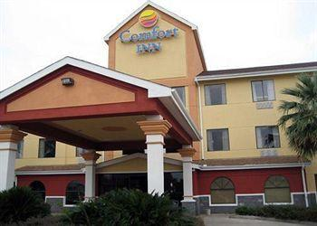 Photo of Comfort Inn Houston