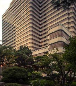 Photo of Renaissance Seoul Hotel