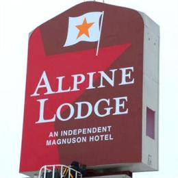 ‪Alpine Lodge‬
