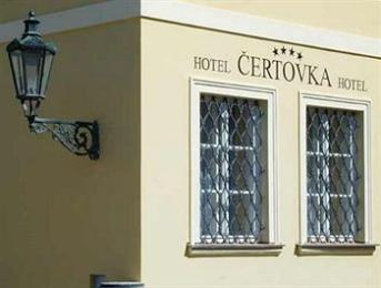 Certovka Hotel