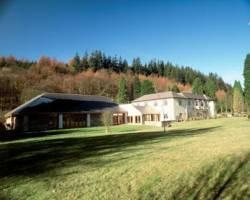 Nant Ddu Lodge Hotel