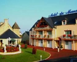 Photo of Hotel Du Manoir Tourlaville