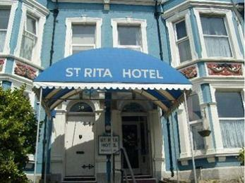 Photo of St. Rita Hotel Plymouth