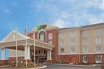 Photo of Holiday Inn Express Hotel & Suites Greensboro - Airport Area
