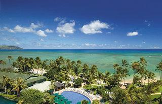The Kahala Hotel & Resort
