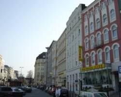Photo of Hotel Bee Fang Hamburg