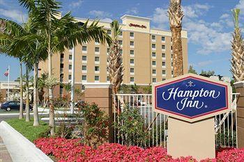 ‪Hampton Inn Hallandale Beach/Aventura‬