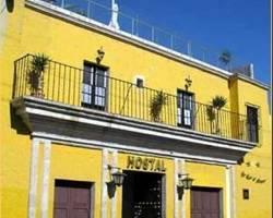 Photo of Hostal La Casa de Margott Arequipa