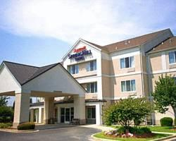 SpringHill Suites Memphis East / Galleria