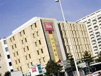 Ibis Lyon Gare La Part Dieu