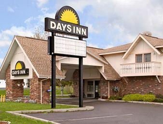 ‪Days Inn Cortland/McGraw‬