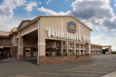 Photo of Best Western Torchlite Motor Inn Wheatland