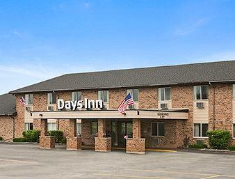‪Days Inn Manistee‬