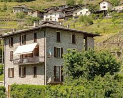 Bed & Breakfast Ca Merlo