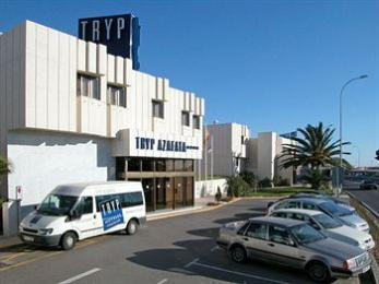 Tryp Azafata