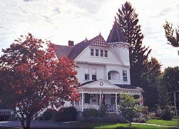 Augusta Rose Bed And Breakfast