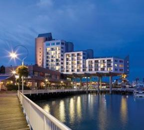 Photo of Inn at the Quay New Westminster
