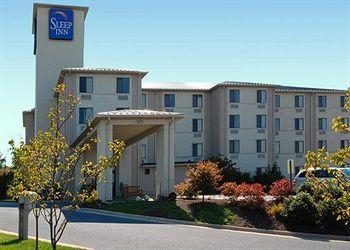Photo of Sleep Inn & Suites Harrisonburg