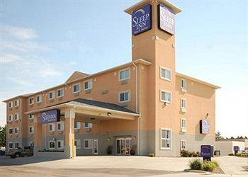 Sleep Inn & Suites Hays