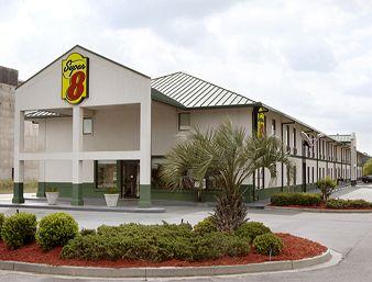 Super 8 Motel Valdosta Conference Center Area