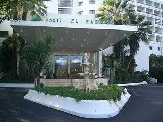 Photo of El Paraiso Hotel Marbella