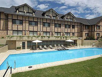 Grand Mercure The Hills Lodge