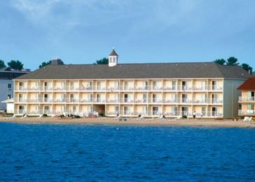 Photo of Comfort Inn Lakeside Mackinaw City