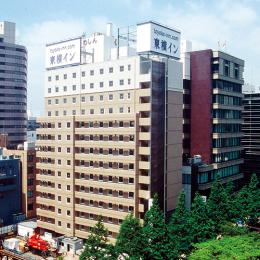 Toyoko Inn Kawasaki ekimae shiyakusho-doru