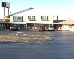 A-1 Tower Motel