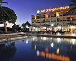 Sol S'Argamassa Hotel
