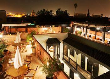 Photo of Riad Zenith Marrakech