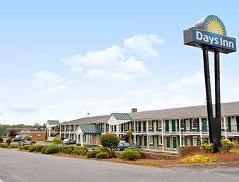 Days Inn Lincolnton