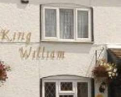 ‪King William Hotel‬
