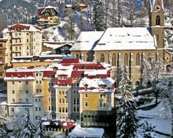 Sanotel Bad Gastein & Residenz