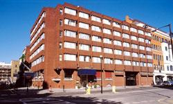 Ramada Jarvis Marylebone Hotel