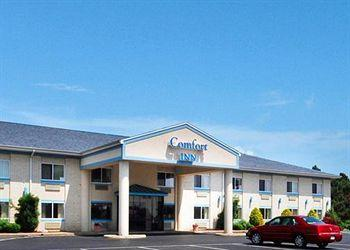 Photo of Comfort Inn Cedar Point Huron