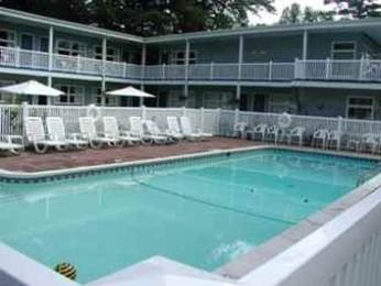 Photo of Lido Motel Lake George